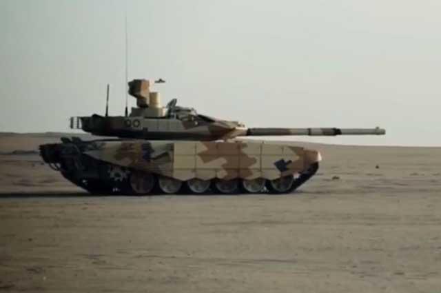 T-90MC