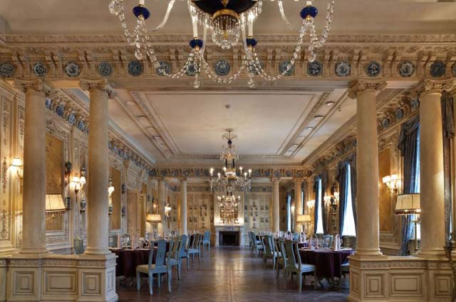 Ресторан Turandot 1