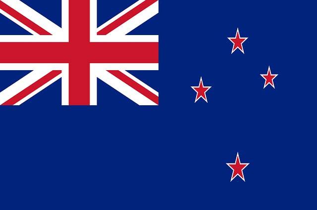 Новая-Зеландия