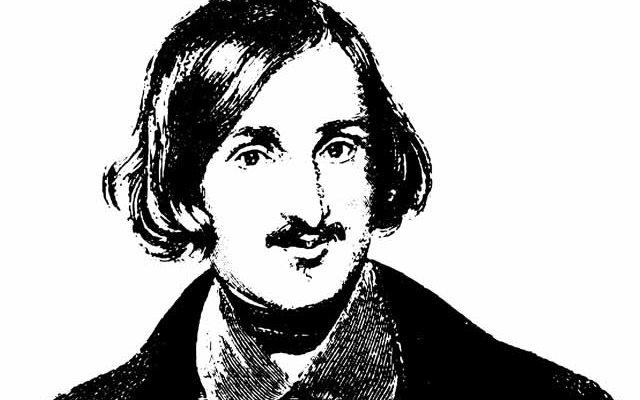 Гоголь Николай