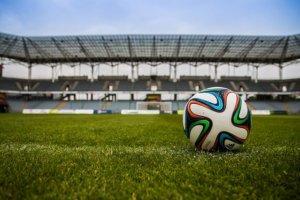 Футбол, самый популярный вид спорта