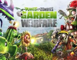 Plants vs. Zombies: Garden Warfare (Растения против зомби)