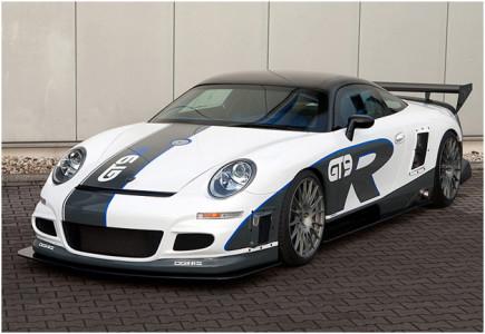 Porshe GT9-R
