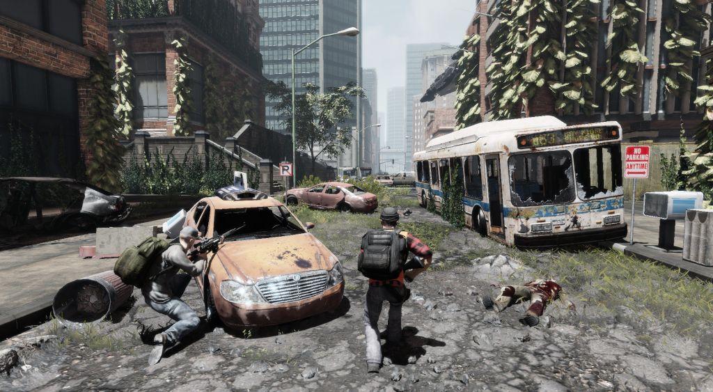 10 игр про выживание в зомби апокалипсисе