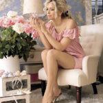 Вера Брежнева - фото 7