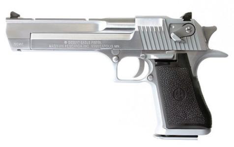 Desert Eagle Mark XIX