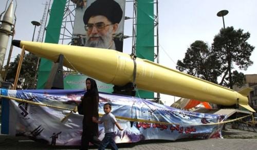 Топ 10 самые сильные ядерные державы мира 2015-2016 - Иран