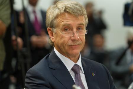 Самый богатый человек России 2016 года - Михельсон Леонид Викторович
