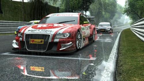 Лучшие игры жанра гонки на ПК 2015-2016 года - Project CARS