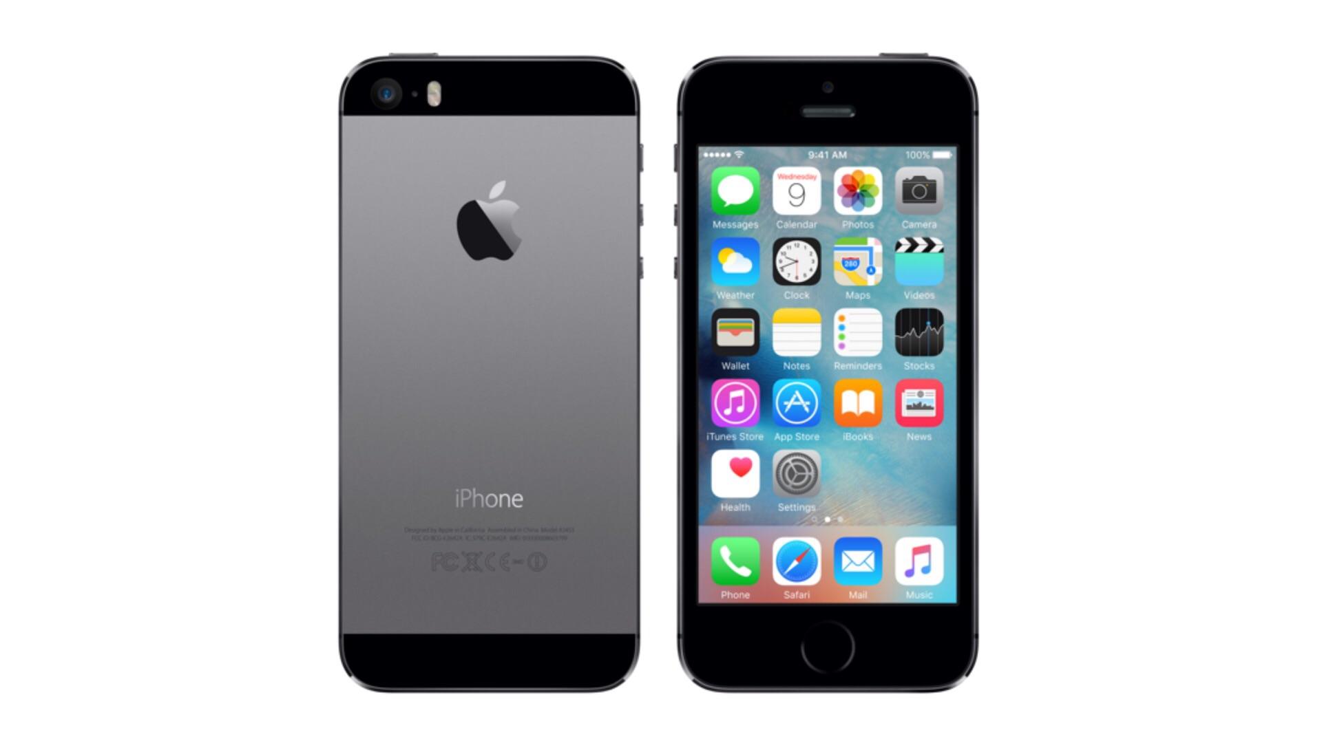Айфон 5s фото и цена