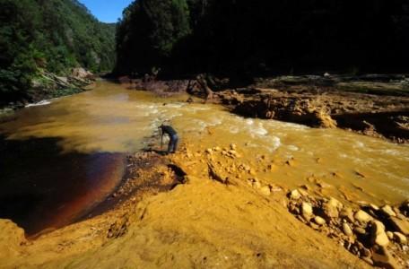 Топ 10 Самые грязные реки в мире - Кинг