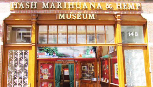 Самый необычный музей в мире