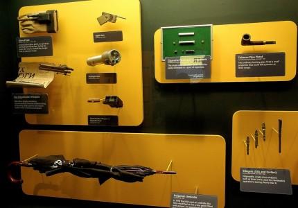 Музей шпионажа (Вашингтон, США)