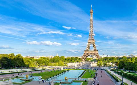 Самый красивый город мира