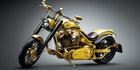 Топ 10 Самые дорогие мотоциклы мира