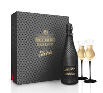 Шампанское «Piper-Heidsieck»