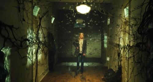 Самый страшный фильм ужасов 2015-2016 года