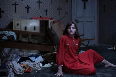 Топ 10 Самые страшные фильмы ужасов 2015-2016 года список