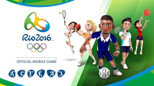 Олимпийские игры 2016 Рио