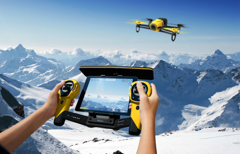 Дроны и беспилотные летательные аппараты