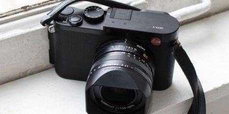 Самый лучший цифровой фотоаппарат 2016 года