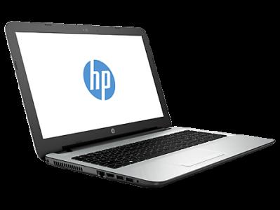 HP 15-ac100