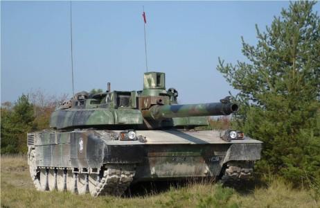 Топ 10 Самые лучшие танки в мире