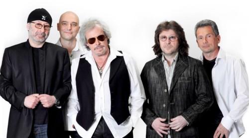 Лучшие рок группы России