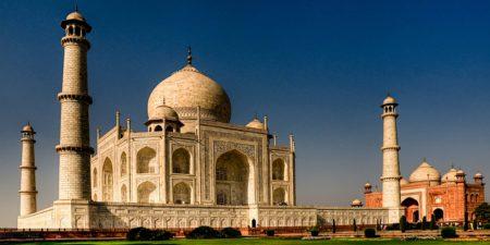 Самые красивые архитектурные сооружения в мире