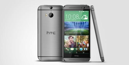 HTC One M8 Dual Sim