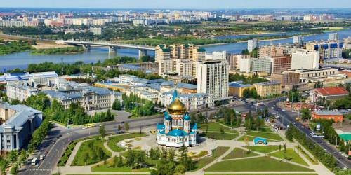 Города России с самым высоким уровнем преступности в 2016 году