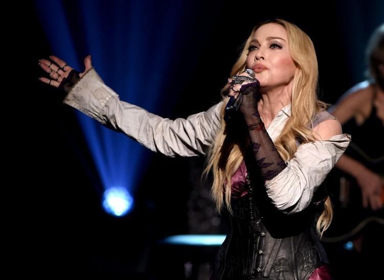 Мадонна (США)
