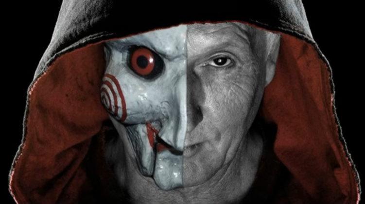 Самый страшный фильм ужасов 2017 года - Пила 8: Наследие (Saw: Legacy)