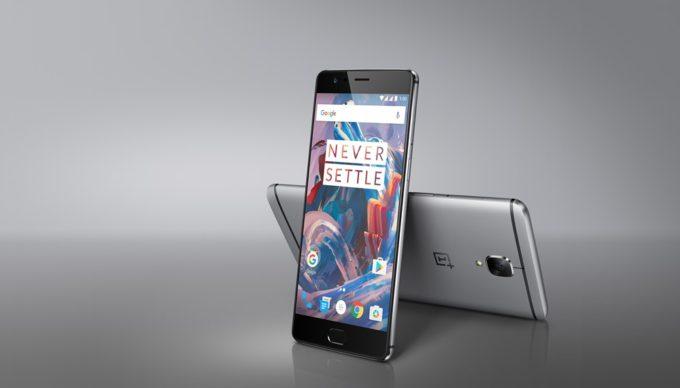 OnePlus 3 64Gb