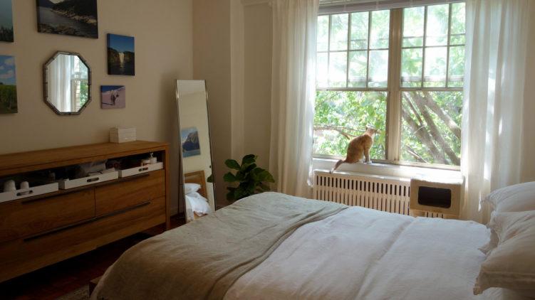 Лайфхаки для уборки спальни