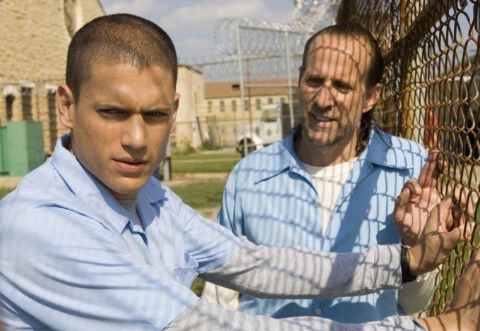 Лучший сериал про тюрьму