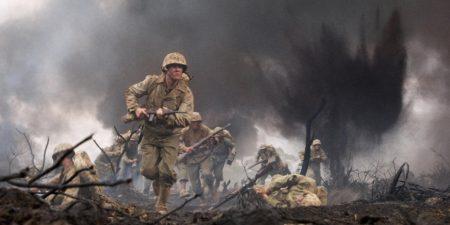 Лучшие сериалы о войне