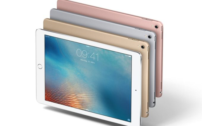 Apple Ipad Pro 10,7