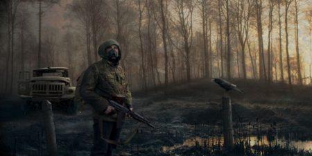 Лучшие моды для Сталкер: Тень Чернобыля