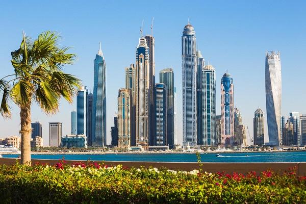 Развлечения и достопримечательности Дубая