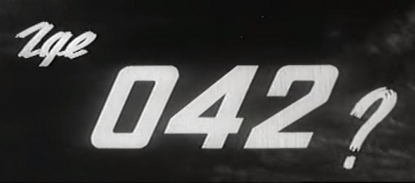 Фильмы про ВОВ 1941 года