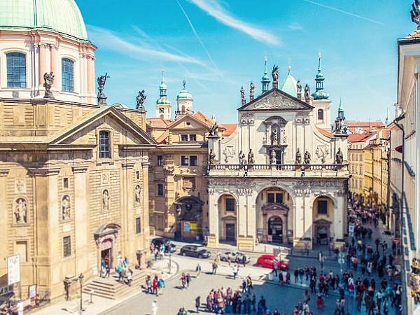 лучших достопримечательностей Праги. Что обязательно стоит увидеть в чешской столице