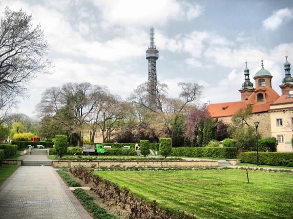 ЛУчшие достопримечательности Чехии